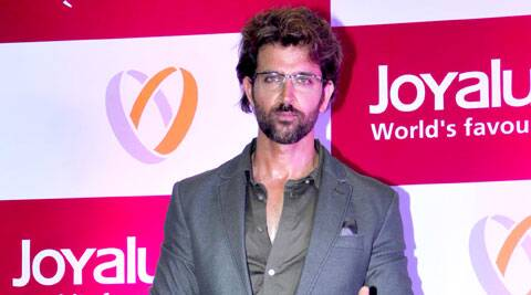 Hrithik Roshan deserves happiness, says dad Rakesh. (Photo: Varinder Chawla)