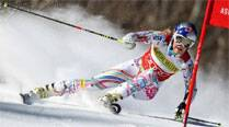 Winter Olympics loses its star, Lindsey Vonn, to injury