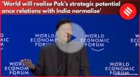World will realise Pakistan's strategic potential once relations with India normalise: Imran Khan