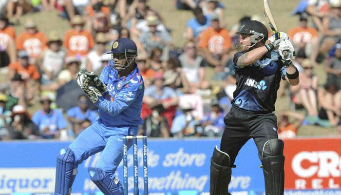 Rare occasion: Virat Kohli ton not enough for India