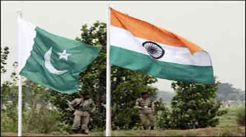 Senior military officials of India and Pakistan will meet in Pooch sector in Jammu and Kashmir on Friday to discuss ways to strengthen the ceasefire along the Line of Control.