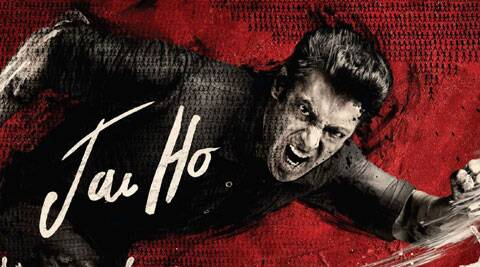 'Jai Ho' review.