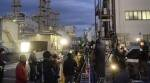 Blast at Japan chemical plant kills 5, injures 12