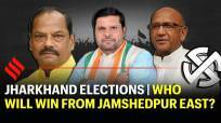 Jharkhand Elections 2019: Raghubar Das, Saryu Rai or Gourav Vallabh, who will win from Jamshedpur East?