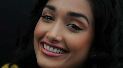 Bollywood actress Jiah Khan's mother Rabya alleged that the Mumbai Police had suppressed facts in its probe and hence she had approached the US authorities. (PTI)
