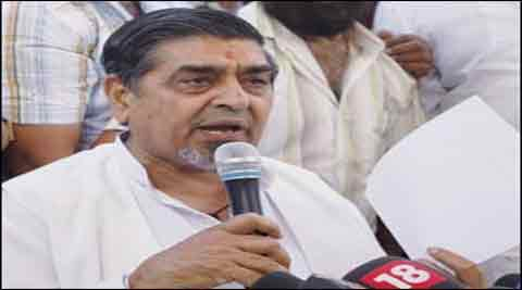 Tytler said that the law and order situation in Bengal needed to be tightened up.