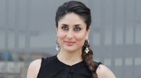 It is transformation time for Kareena Kapoor.