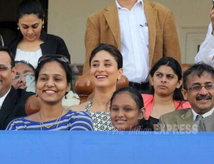 Sunny Day Out: Kareena Kapoor, Daisy Shah