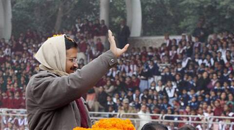 Ever since the AAP came to power in Delhi, the government has courted one controversy after another. (PTI)