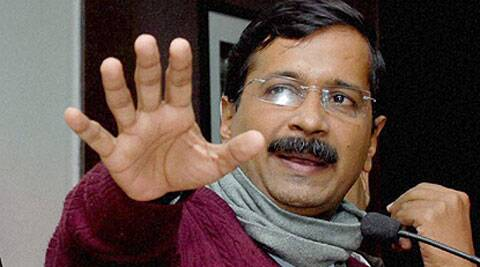 Delhi Chief Minister Arvind Kejriwal. (Photo: PTI)
