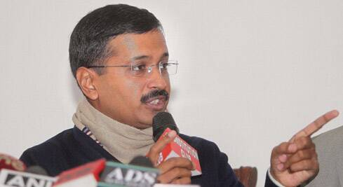The Aam Aadmi Party demanded that the central government should reduce the electricity and water tariffs in the interim budget of the National Capital Territory (NCT).