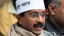 Kejriwal's corrupt list included names of top political leaders Rahul Gandhi, Kapil Sibal, Mayawati, Mulayam Singh and P Chidambaram.