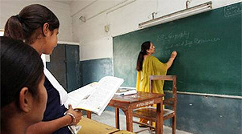 A proposal to cut the working hours of KV teachers was unlikely to be passed, said sources. (Reuters)