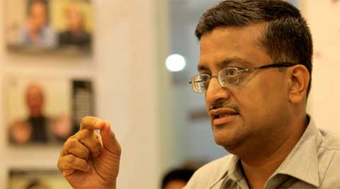 A few months after Khemka introduced galvalume sheets, the government went on to laud the innovation, according to a document from a review meeting (Express: Archive)