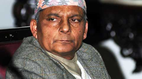 Khil Raj Regmi Saturday summoned the inaugural session of the Constituent Assembly on January 22. (AP)