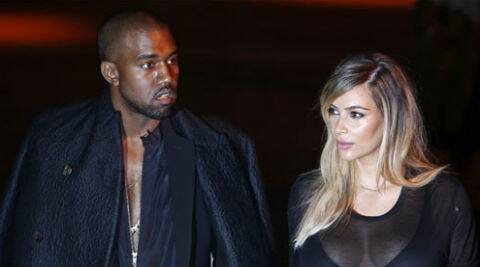 According to sources, Kim and Kanye have narrowed down the wedding location, which is being kept a secret at this point. (Reuters)