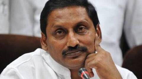 Reports in Coastal Andhra and Rayalaseema suggest that the CM and his supporters, including several ministers, are planning to launch their own party ahead of the general elections.