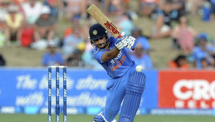 Rare occasion: Virat Kohli ton not enough for India