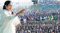 TMC eyes 10-15 seats in UP, Mamata may address first-ever rally