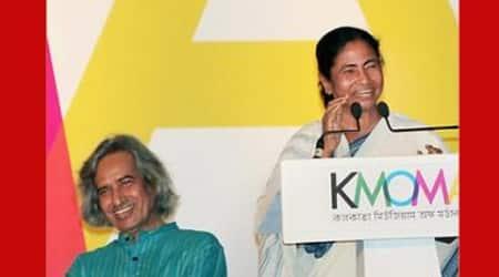 Jogen Chowdhury seeks GST exemption forart
