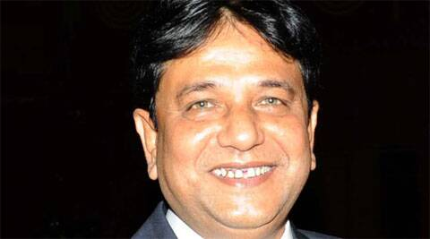 The chairman of Saradha Group has expressed his wish to dispose of his properties to return money to investors.