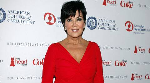 Kris Jenner says that she has spent a long time filming the programme that the entire crew has become a family. (Reuters)