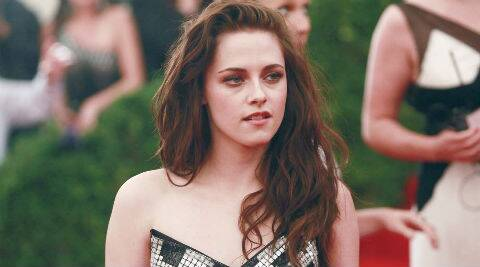 Kristen Stewart: I cannot bowl, and it really is very frustrating. (Reuters)