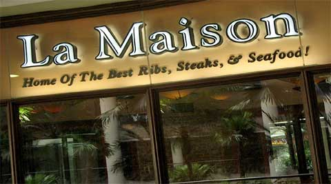 Eating Places in Islamabad