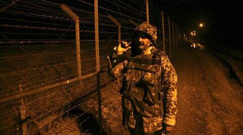 On January 13, Army had foiled an infiltration bid along LoC in Krishnagati forward area in Poonch. (Reuters)