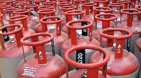 60 per cent of the city LPG consumers will not be eligible for subsidised LPG cylinders.