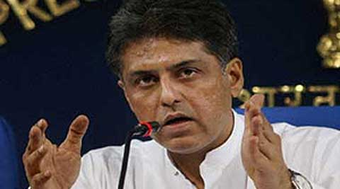 Manish Tewari on Monday said SAD­-BJP government was not only discriminating against Ludhiana, but also taking away money from it and diverting it to Bathinda.