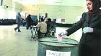Massive turnout at PAU Employee Unionelection