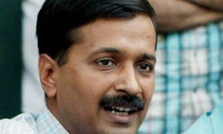 Ours a 48-hour government,says Kejriwal before trustvote
