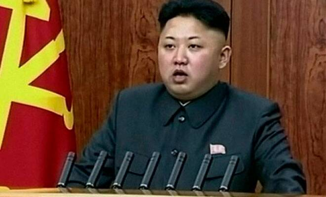 North Korea arrests an Australian Christian missionary. (AP)