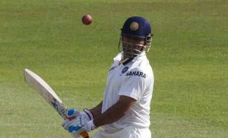 India missed a captain's knock from Mahendra SinghDhoni