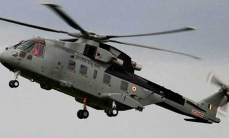 Everything you need to know about AgustaWestland chopperdeal