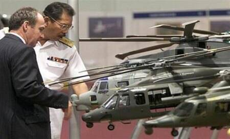 They had to protect family,says BJP after MoD cancels chopper deal