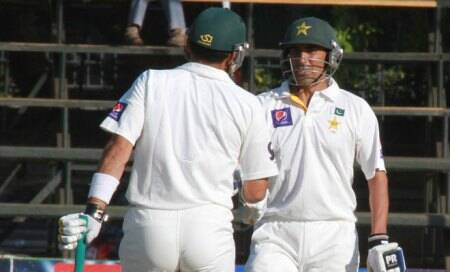 Seasoned campaigners put Pakistan on top