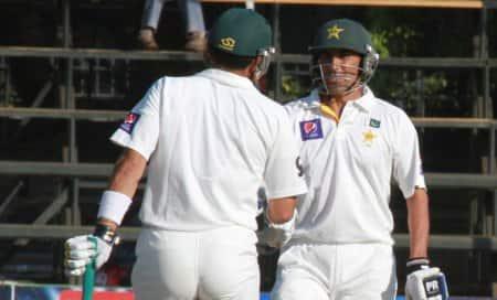 Seasoned campaigners put Pakistan ontop