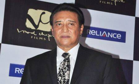 Original choice for Gabbar,Danny Denzongpa trends on Twitter as 'Sholay 3D'releases