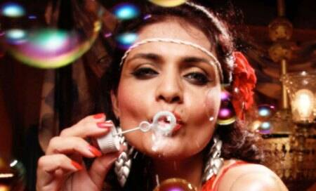 Release of 'C-grade' Miss Lovely in India is in itself true success,says director