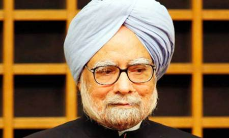 Full text of Manmohan Singh's opening remark at press meet