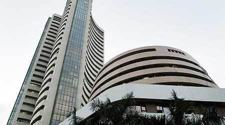 BSE Sensex posts biggest weekly fall in 8,Tata Motors,Reliance Industries share prices drop