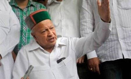 Virbhadra's apples worth crores went by scooters and oil tanker,finds I-T