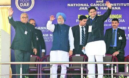 N-power must to meet country's need:PM