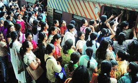 City side: Political bickering continues in Delhi,GRP plans to make Mumbai safer for women