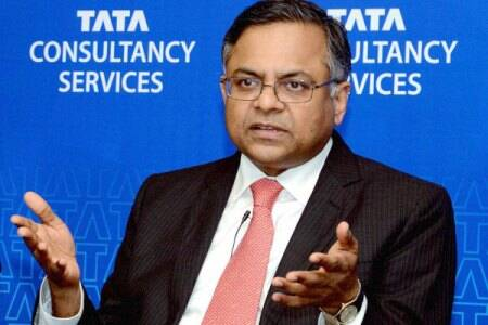 Tata Consultancy Services to set up world's largest corporate learningcentre