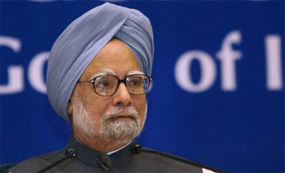 Govt committed to growth of IT sector: Manmohan Singh