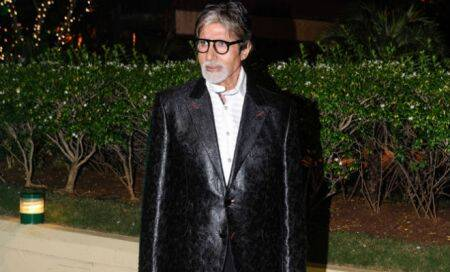Amitabh Bachchan's popularity hit after he had joined Congress: RemoFernandes