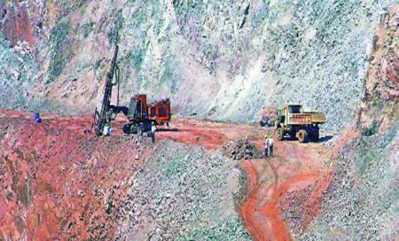 Shah panel report targets 55 mines of top firms in Odisha